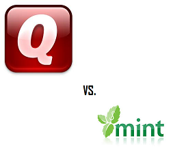 Quicken vs Mint