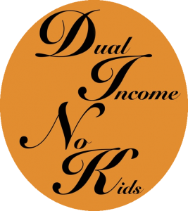 Our DINK lifestyle: dual income no kids
