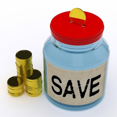 Save Jar Means Saving and Reserving